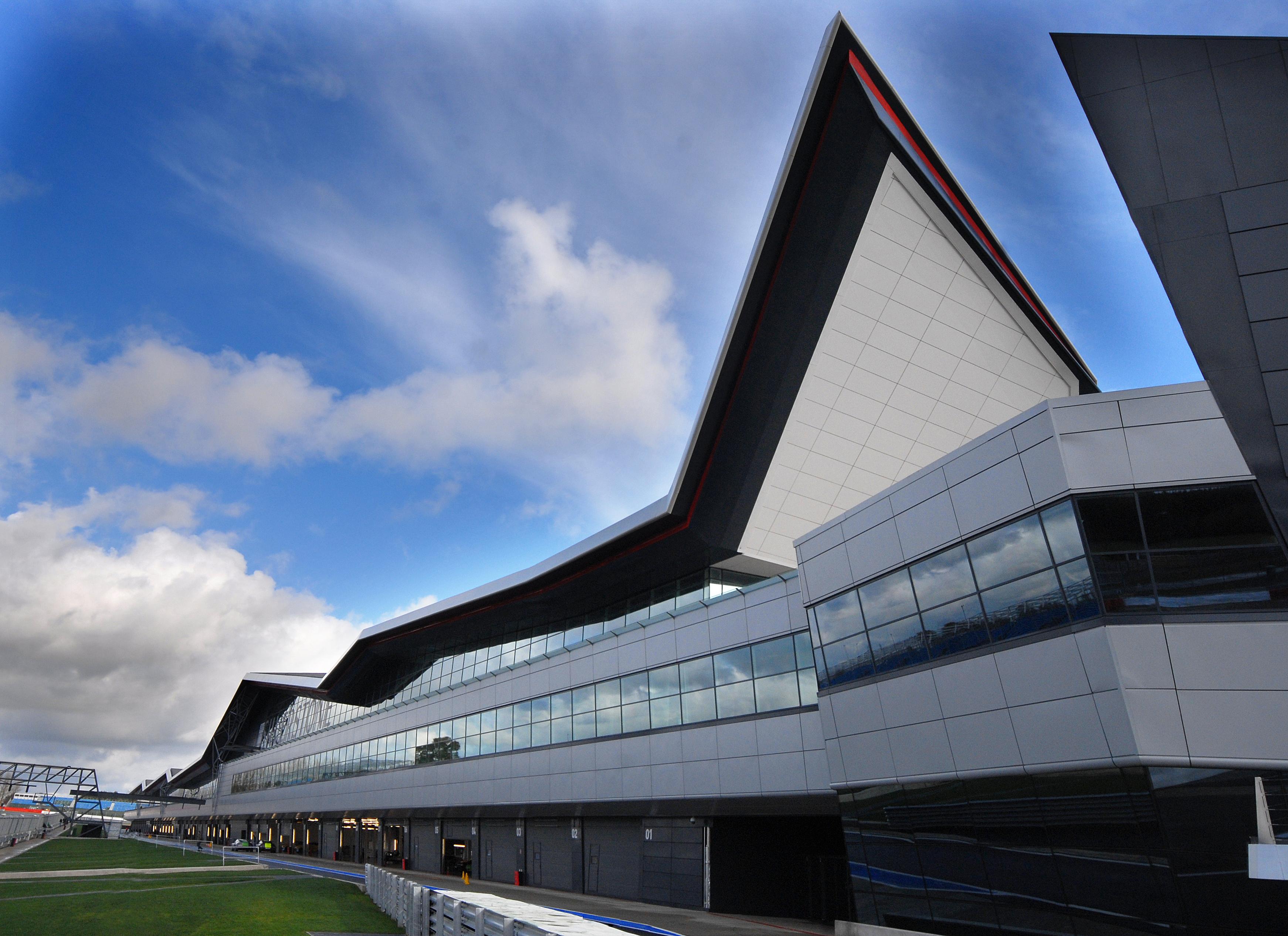 A&L Silverstone Main View