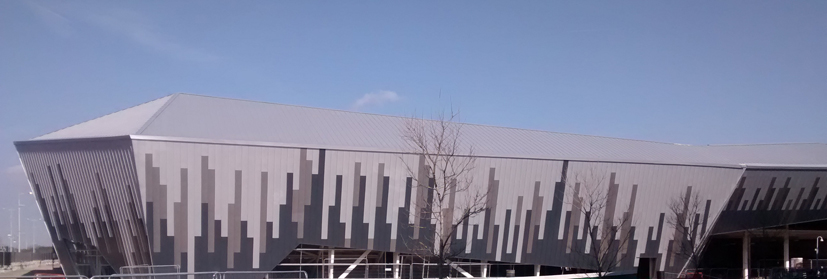 Knauf Ice Arena Wales